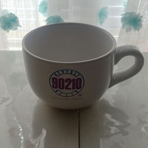 Beverly Hills 90120 Coffee Cup